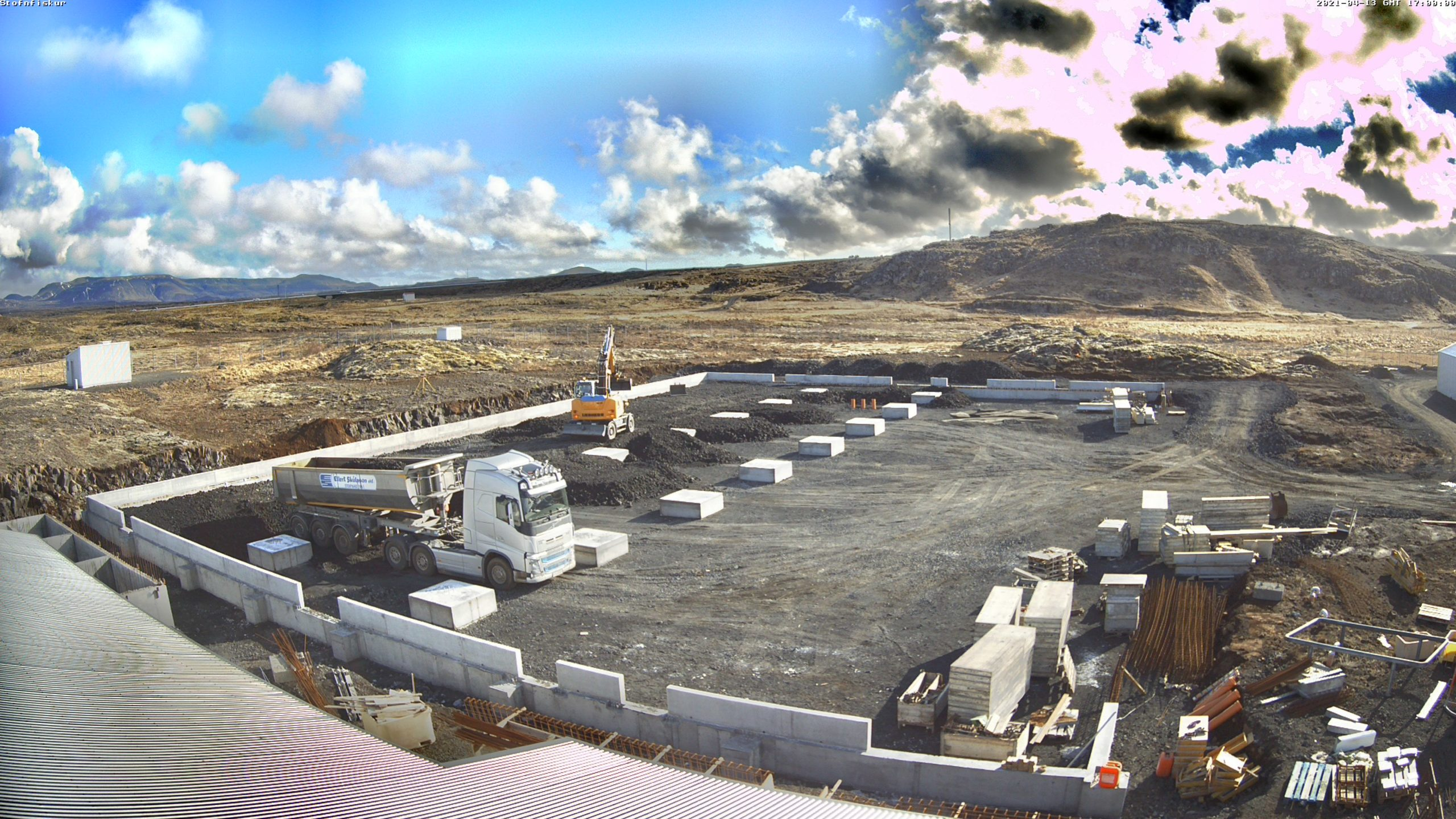 "Benchmark's new Icelandic incubator ""on the road"" – Fish Farmer's Magazine"